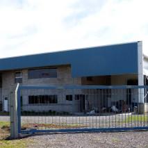 Nueva planta industrial